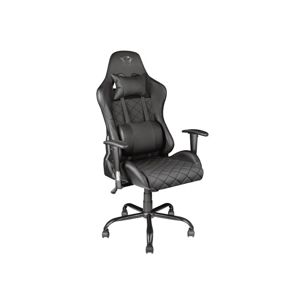 Кресло игровое Trust GXT707 Resto Black (23287)