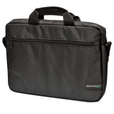Сумка для ноутбука Grand-X 15.6'' SB-120 Black (SB-120)