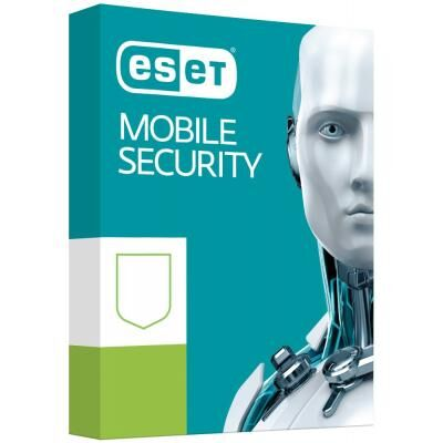 Антивирус ESET Mobile Security для 1 ПК, лицензия на 2year (27_1_2)