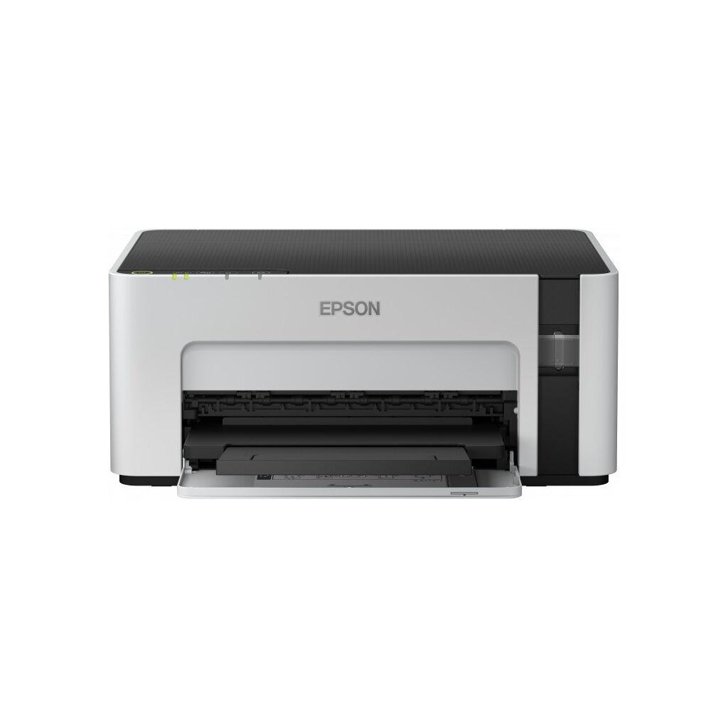 Струйный принтер EPSON M1120 с WiFi (C11CG96405)