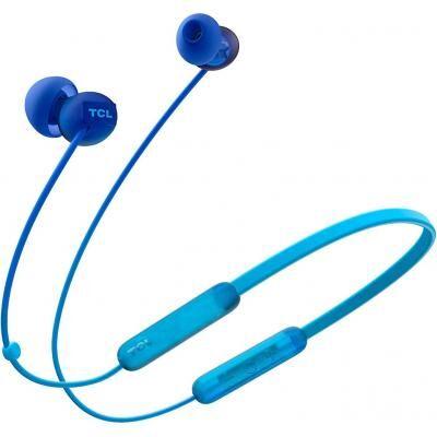Наушники TCL SOCL300BT Bluetooth Ocean Blue (SOCL300BTBL-EU)