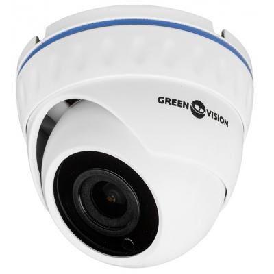 Камера видеонаблюдения GreenVision GV-083-GHD-H-DOS20-20 (1.05) (7644)