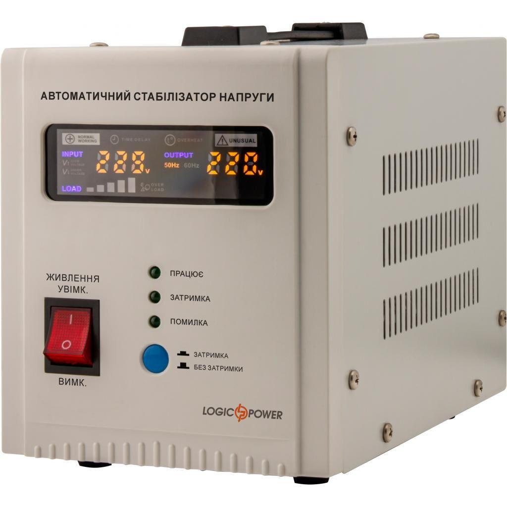 Стабилизатор LogicPower LP-1750RD (10347)