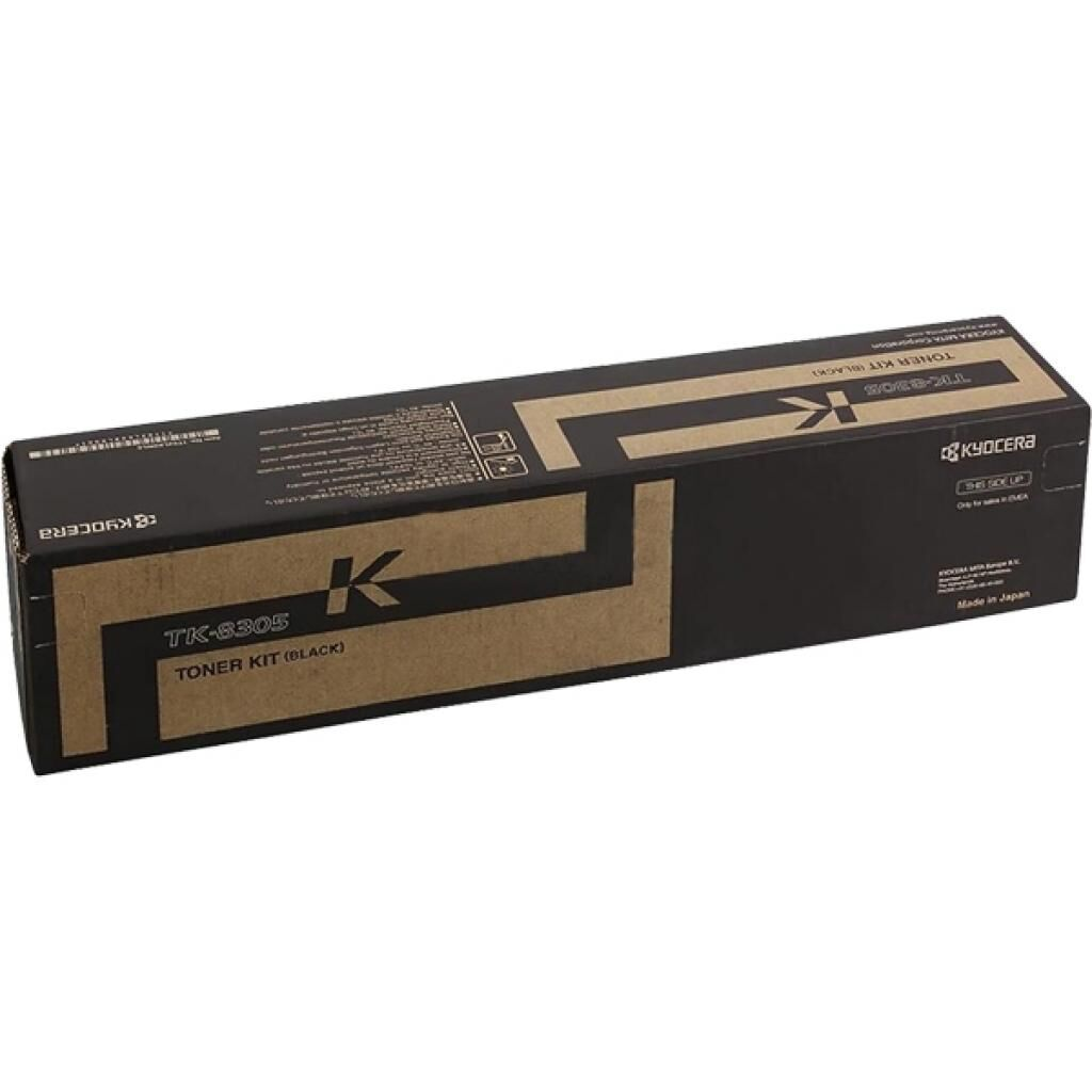 Тонер-картридж Kyocera TK-8305K (1T02LK0NL1/1T02LK0NLC)