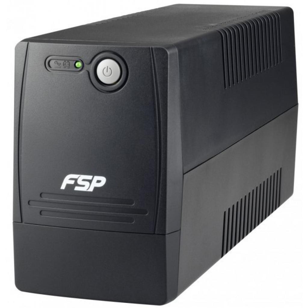 Источник бесперебойного питания FSP DP 850VA (DP850IEC)
