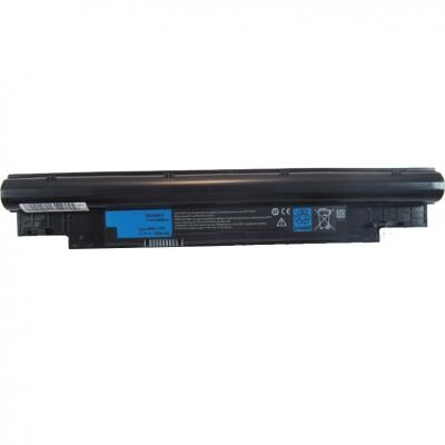 Аккумулятор для ноутбука Alsoft Dell Vostro V131 JD41Y 5200mAh 6cell 11.1V Li-ion (A41847)