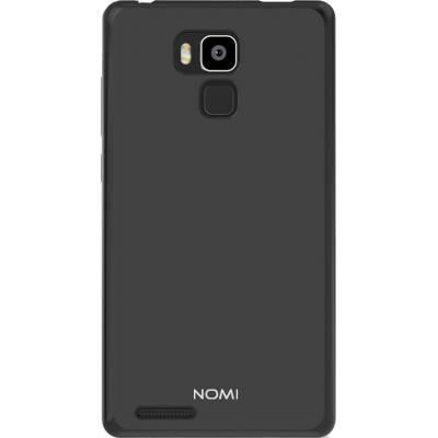 Чехол для моб. телефона Nomi TPU-cover TCi6030 черный (311257)