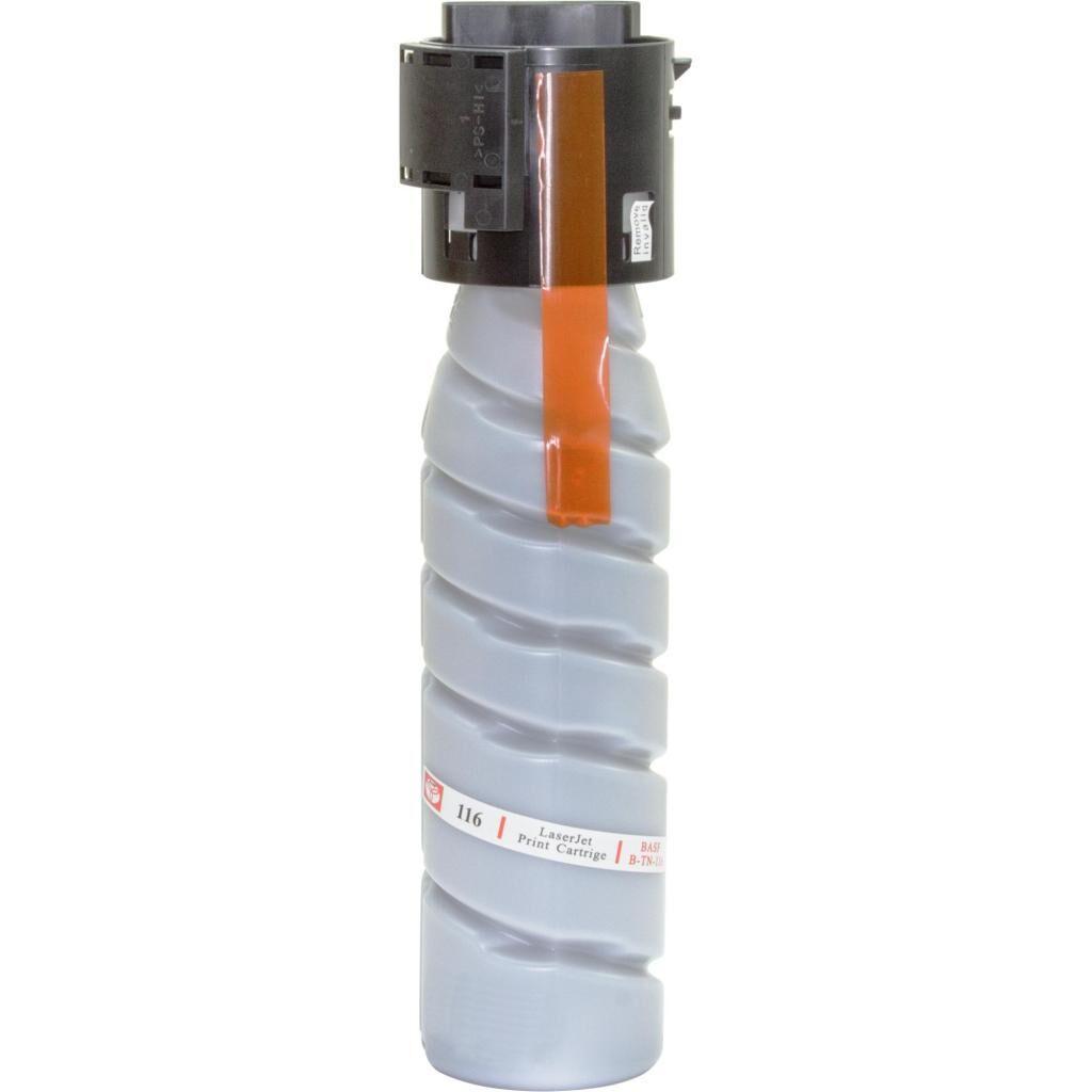 Тонер-картридж BASF Konica Miniolta TN-116, для Bizhub 164 (KT-TN116)