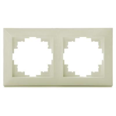 Электроустановочное изделие SVEN SE-60002-C cream (4895134781804)