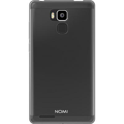 Чехол для моб. телефона Nomi Ultra Thin TPU UTCi6030 прозрачный (311273)
