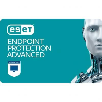 Антивирус ESET Endpoint protection advanced 5 ПК лицензия на 1year Business (EEPA_5_1_B)