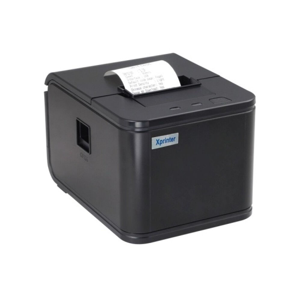 Принтер чеков X-PRINTER XP-C58E USB (2762)
