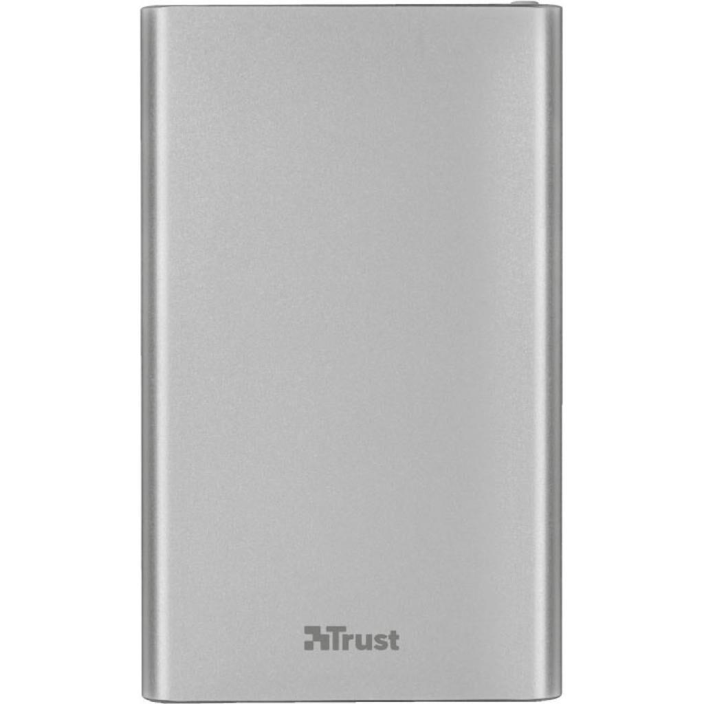 Батарея универсальная Trust Ula Thin Metal 4000 (22821)
