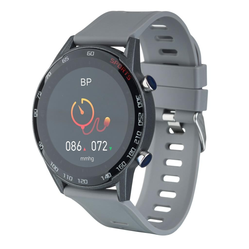 Смарт-часы Globex Smart Watch Me2 (Gray)