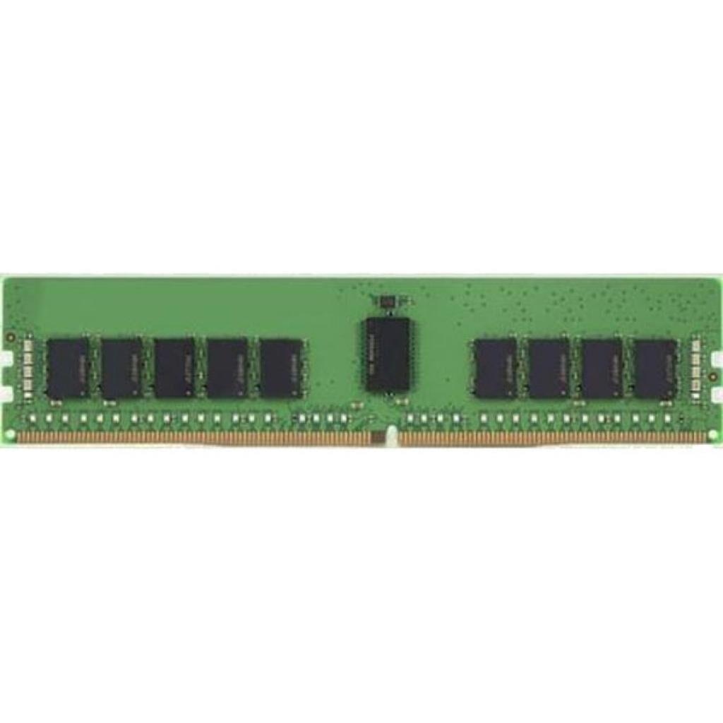 Модуль памяти для сервера DDR4 16GB ECC RDIMM 2933MHz 2Rx8 1.2V CL21 Hynix (HMA82GR7JJR8N-WM)