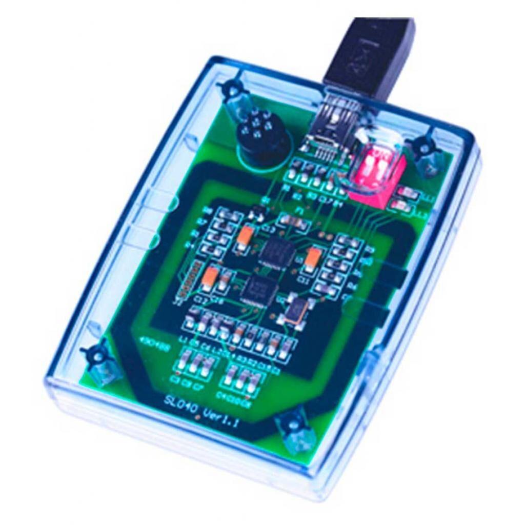 Считыватель бесконтактных карт StrongLink SL040A USB (08-006)