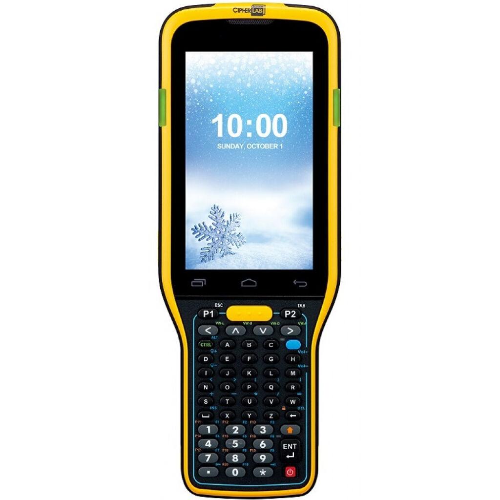 Терминал сбора данных Cipherlab RK95 2D, 4/64Gb, Wifi, Bluetooth, NFC (AK957S3N3EPG1)