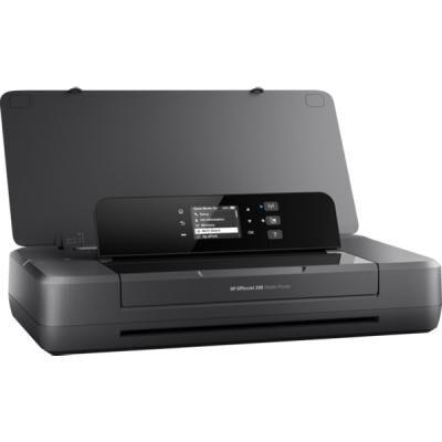 Струйный принтер HP OfficeJet 202 Mobile c Wi-Fi (N4K99C)