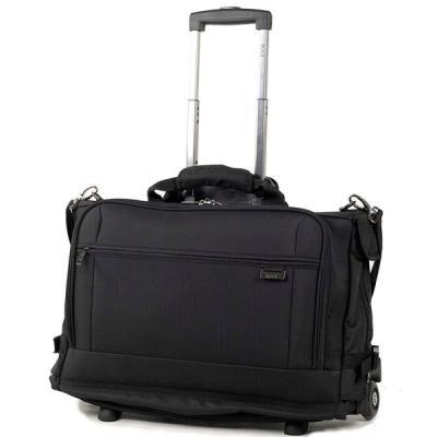 Сумка дорожная Rock на колесах Deluxe Carry-on Garment Carrier 41 Black (GS-0010)