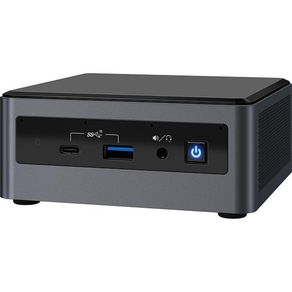 Компьютер INTEL NUC i7-10710U (BXNUC10I7FNH2)