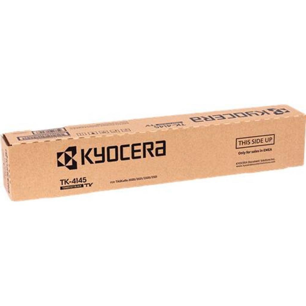 Тонер-картридж Kyocera TK-4145 (1T02XR0NL0)