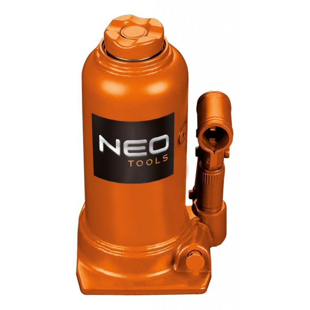 Домкрат Neo Tools гидравлический 5т (11-702)