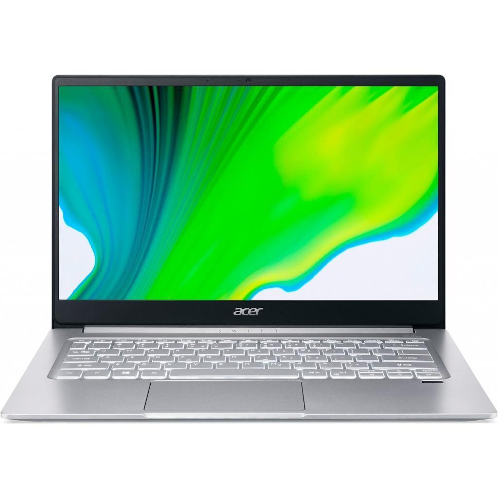 Ноутбук Acer Swift 3 SF314-59 (NX.A0MEU.007)