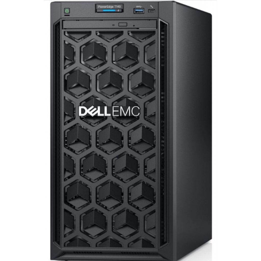Сервер Dell PE T140 (T140-BUIP140)