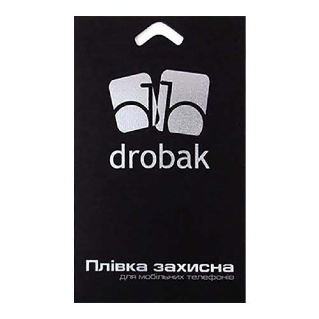 Пленка защитная Drobak для Nokia X Dual Sim (505123)