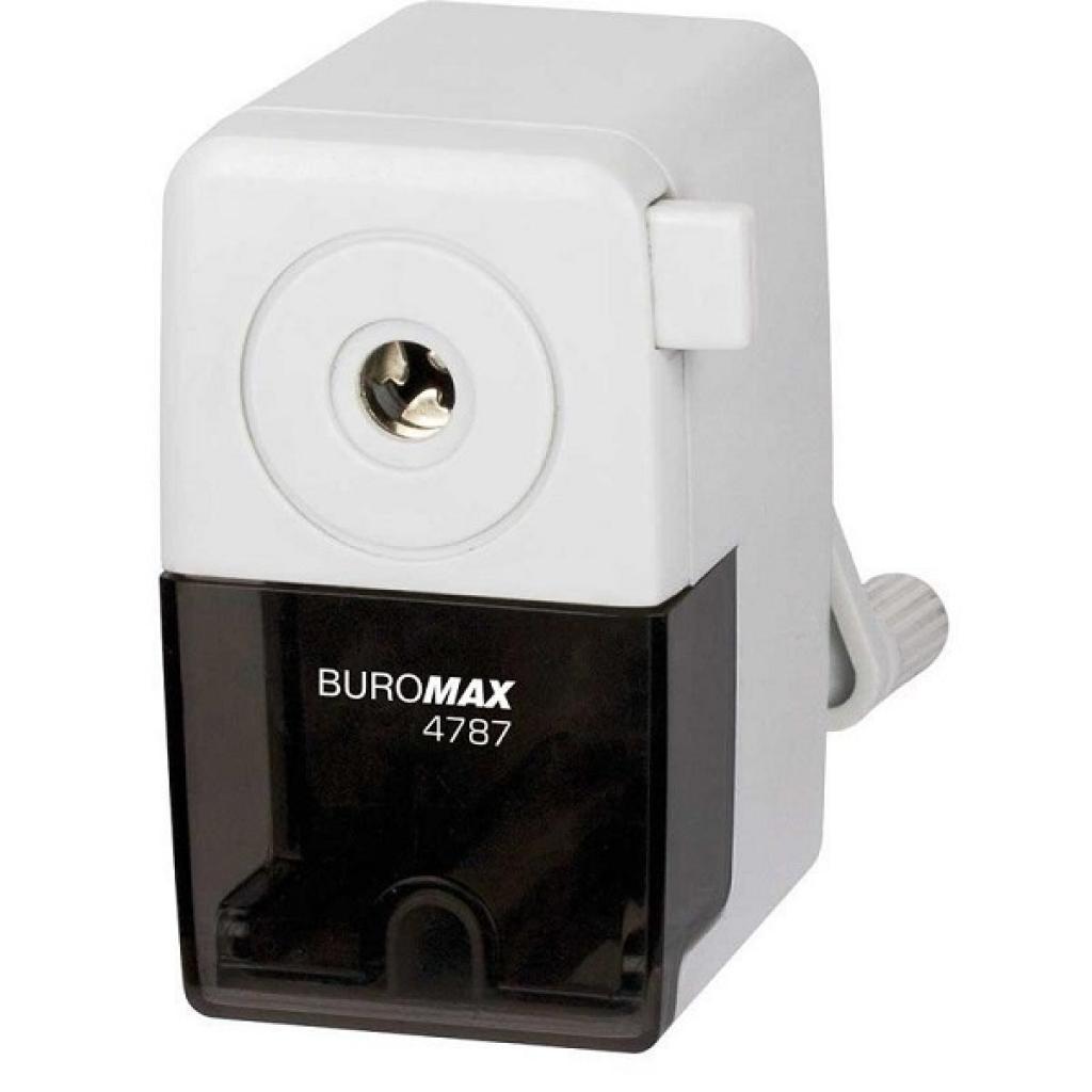 Точилка BUROMAX mechanical, to clamp (BM.4787)