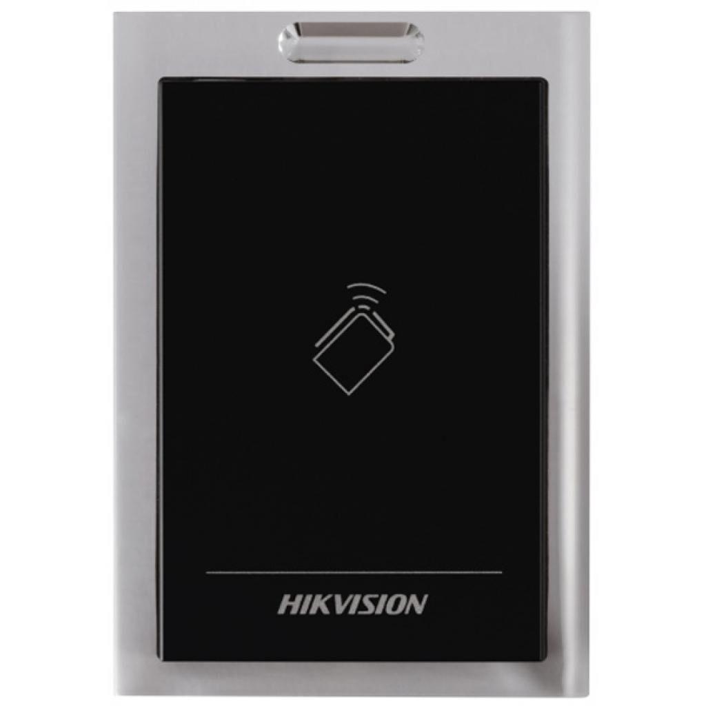 Считыватель бесконтактных карт HikVision DS-K1101M (СКД) (22381)