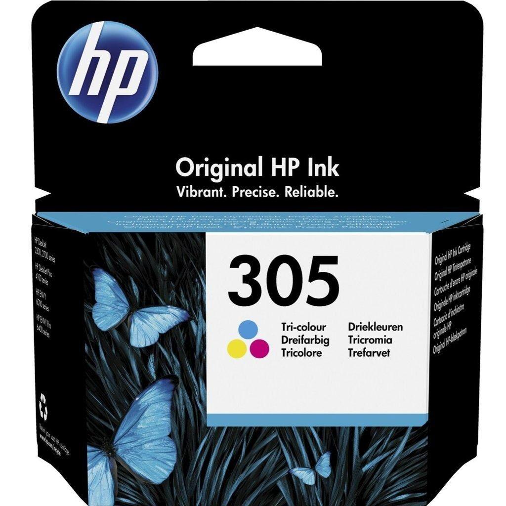 Картридж HP DJ No.305 color (3YM60AE)