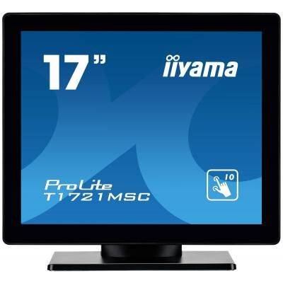 Монитор iiyama T1721MSC-B1
