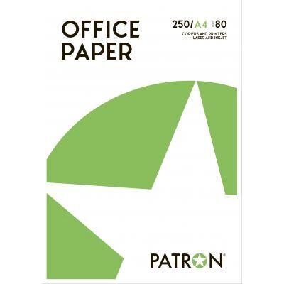 Бумага PATRON A4 OFFICE PAPER (PN-PU-003-2)