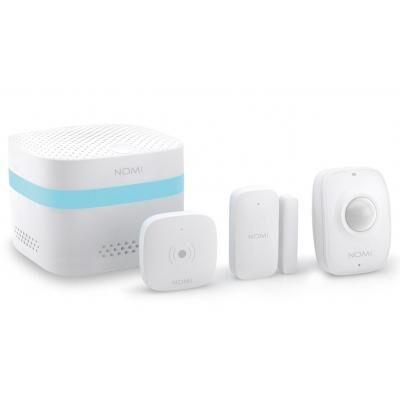 Комплект охранной сигнализации Nomi набор датчиков Smart Home (329732)