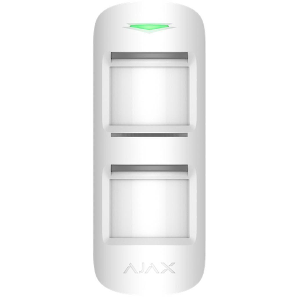 Датчик движения Ajax MotionProtect Outdoor white (MotionProtect Outdoor)