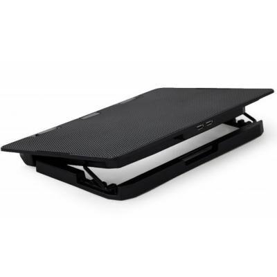 Подставка для ноутбука GEMBIRD 15