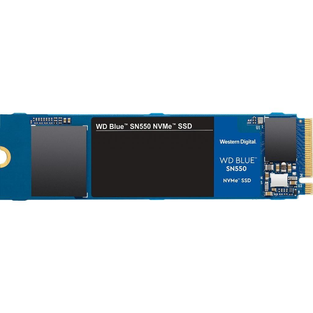 Накопитель SSD M.2 2280 1TB WD (WDS100T2B0C)