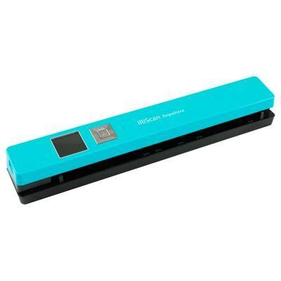Сканер IRIS IRISCan Anywhere 5 Turquoise (458845)