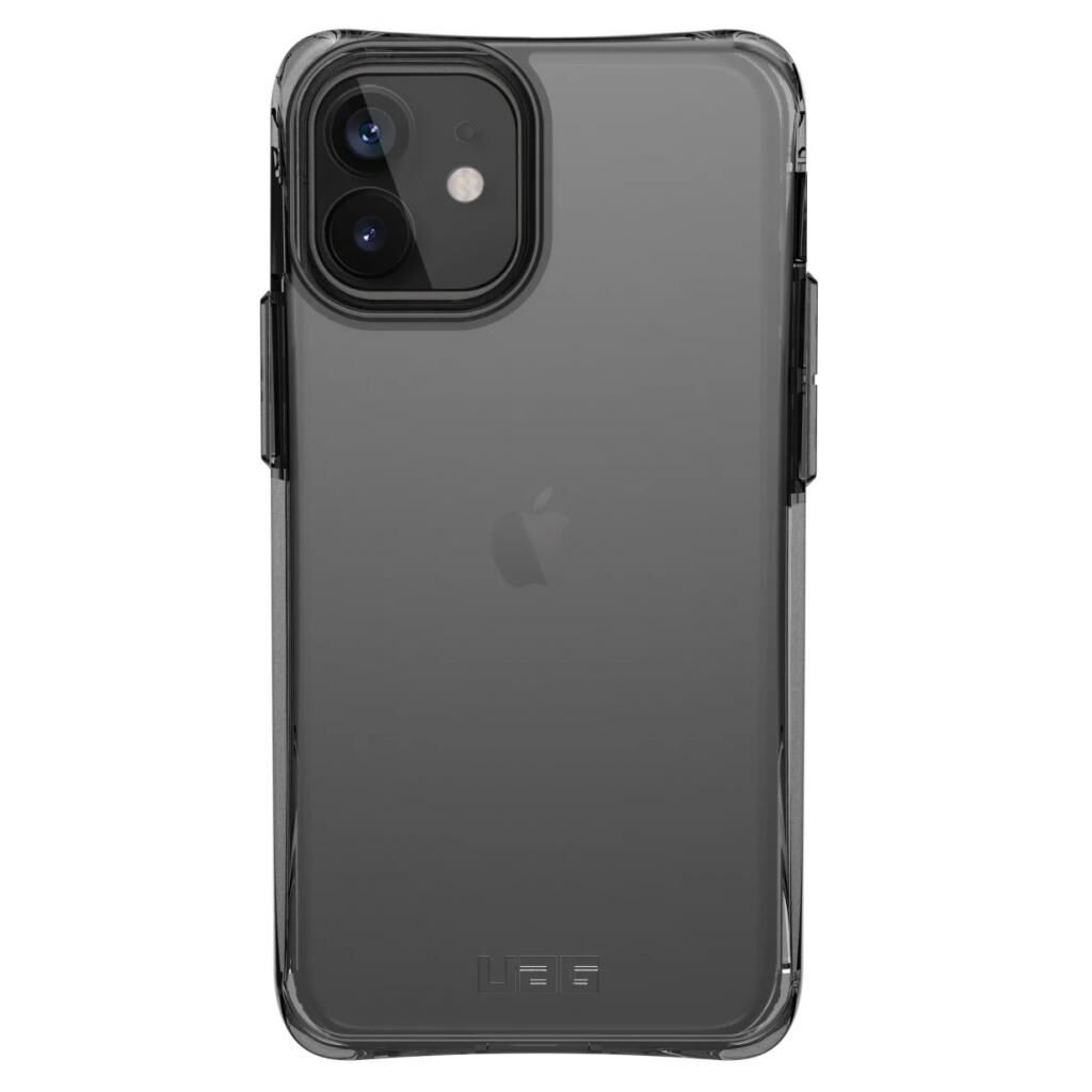 Чехол для моб. телефона UAG iPhone 12 Mini Plyo, Ice (112342114343)
