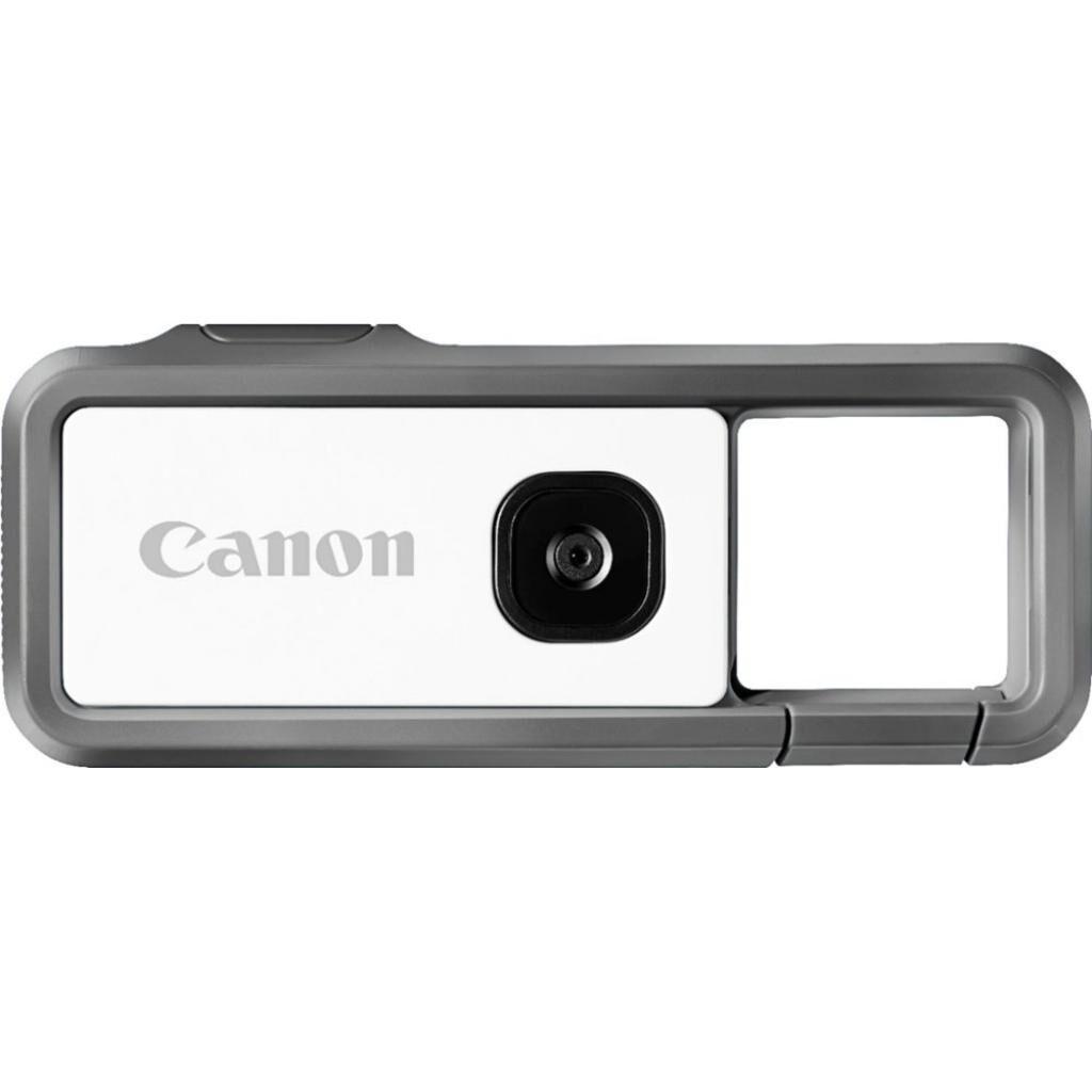 Цифровая видеокамера Canon IVY REC Grey (4291C010)