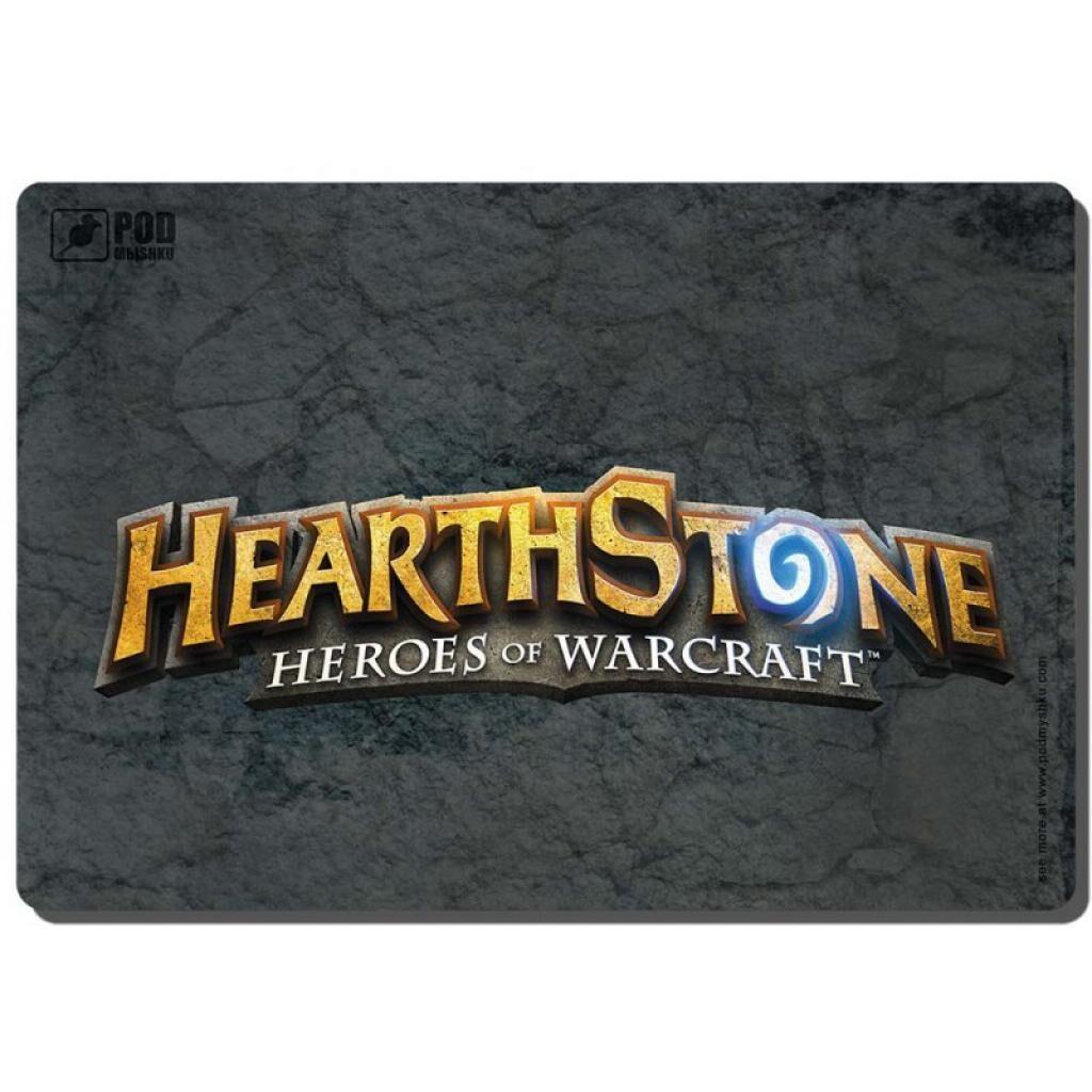 Коврик для мышки Pod Mishkou GAME Hearth Stone-М