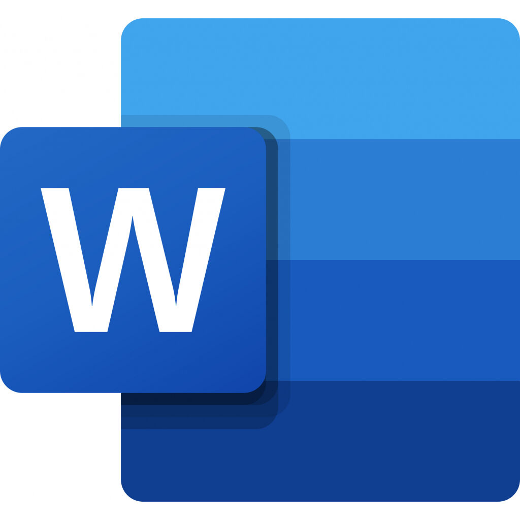 Офисное приложение Microsoft Word 2019 Charity, Perpetual (DG7GMGF0F4JX_0002CHR)