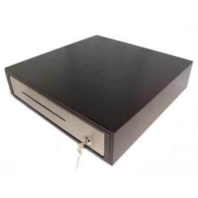 Денежный ящик HPC System HPC 16S Bk 6V (582)