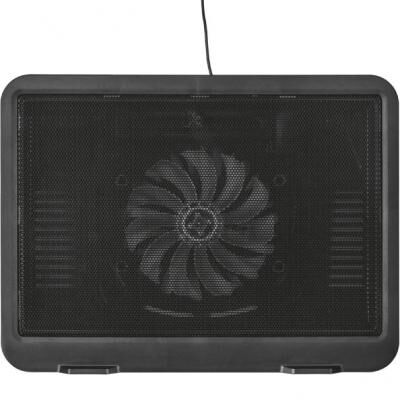 Подставка для ноутбука Trust Ziva Laptop Cooling Stand (21962)