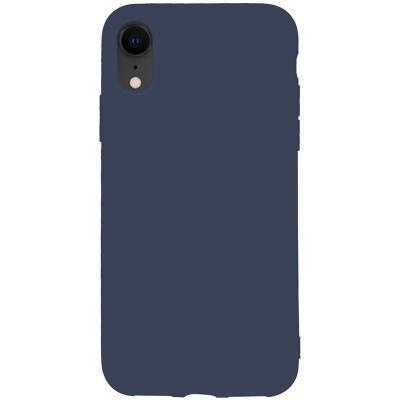 Чехол для моб. телефона TOTO 1mm Matt TPU Case Apple iPhone XR Navy Blue (F_101221)
