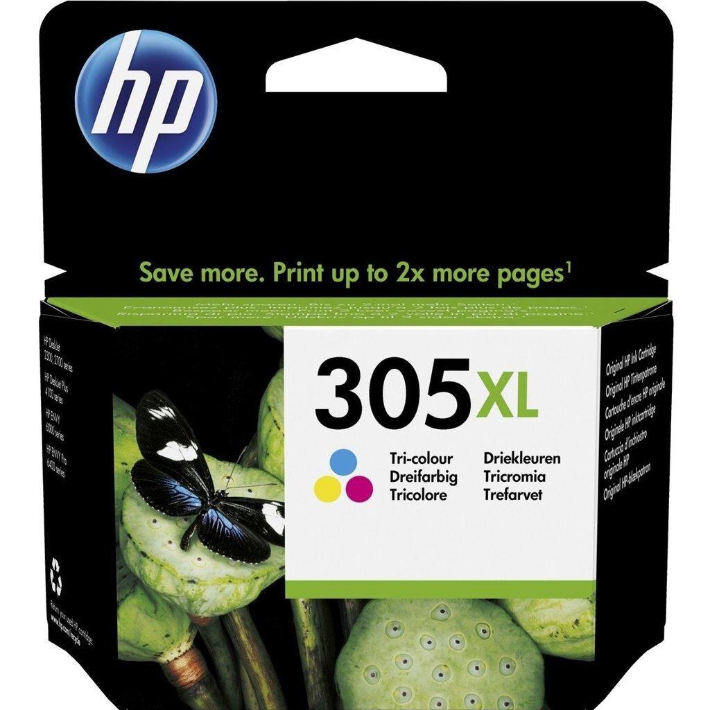 Картридж HP DJ No.305XL color (3YM63AE)