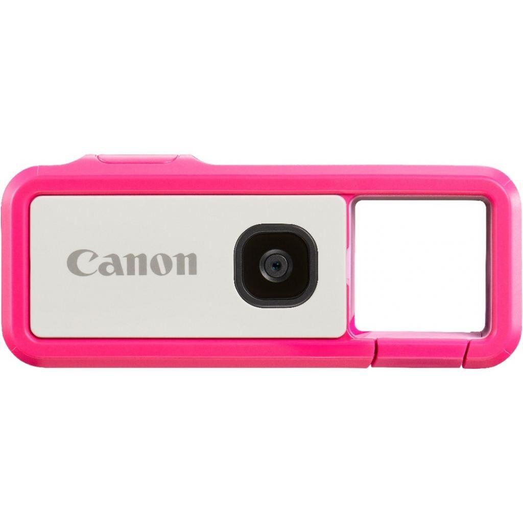 Цифровая видеокамера Canon IVY REC Pink (4291C011)