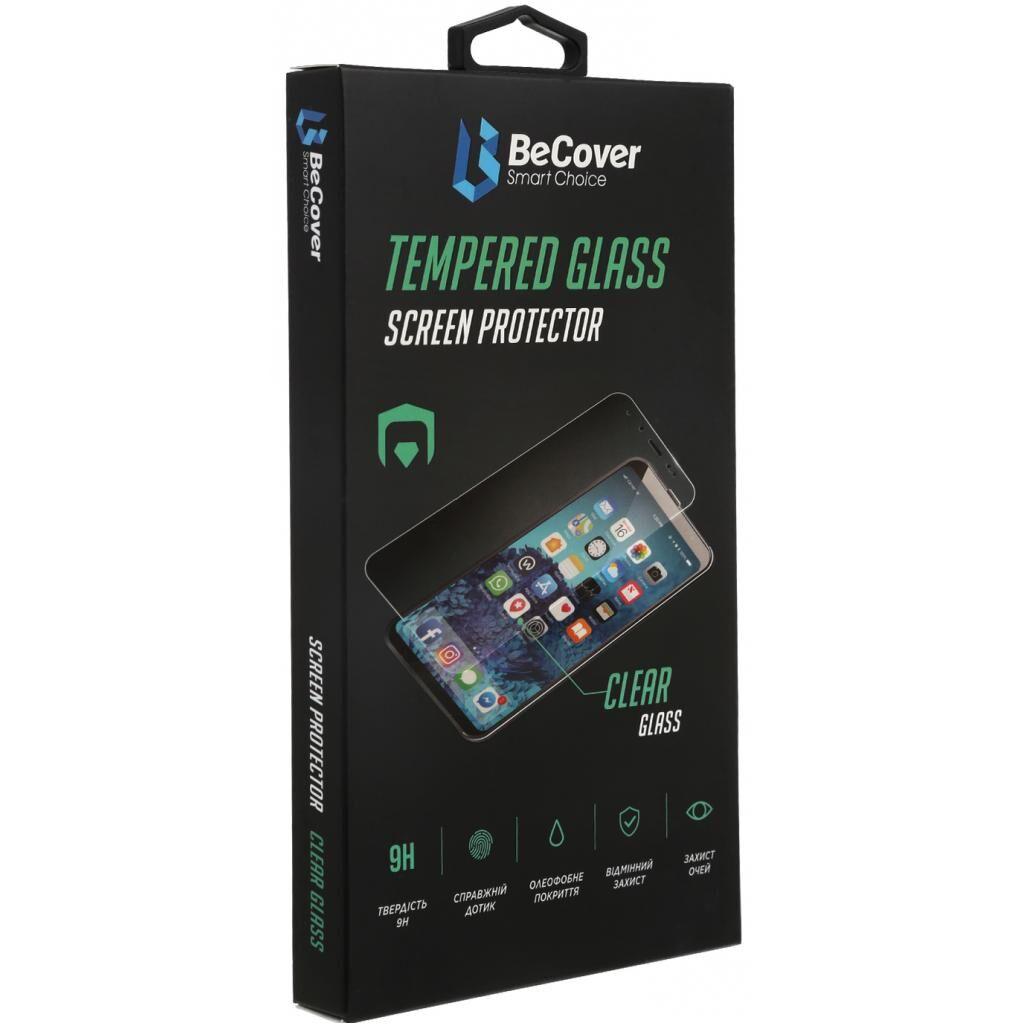 Стекло защитное BeCover Premium Samsung Galaxy A02s SM-A025G Clear (705597)