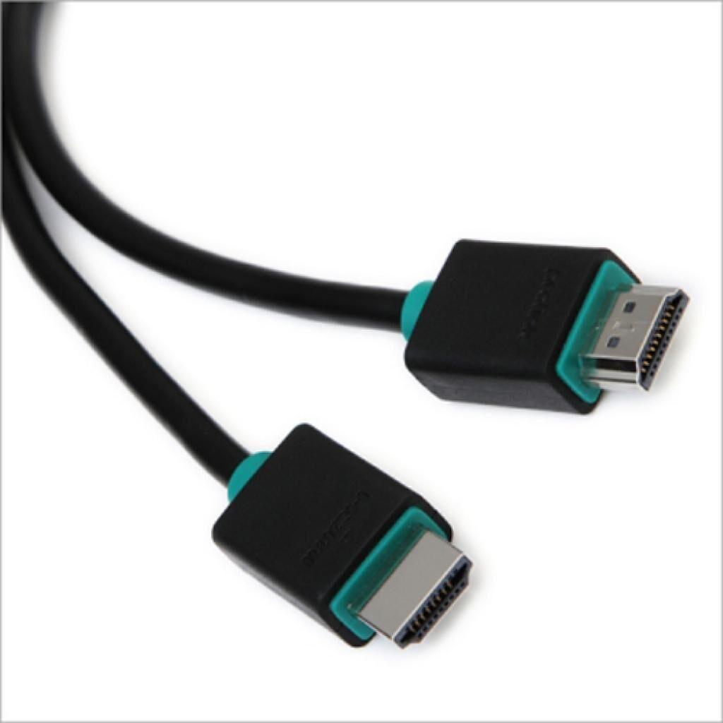 Кабель мультимедийный HDMI to HDMI 5.0m Prolink (PB348-0500)